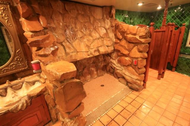 Madonna Inn Urinal
