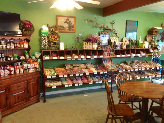 Ortega Oaks Candy Store 2