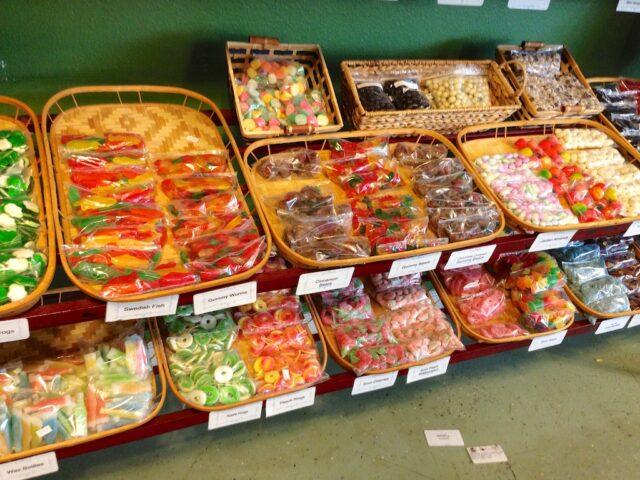 Ortega Oaks Candy Store 3