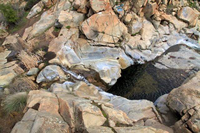 Tenaja Falls 11