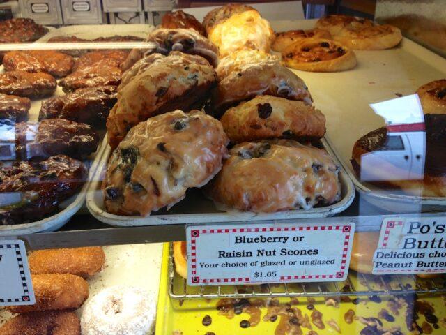 dk donuts 3