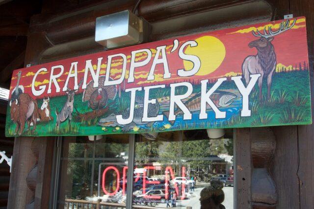 Grandpas Jerky 640x426