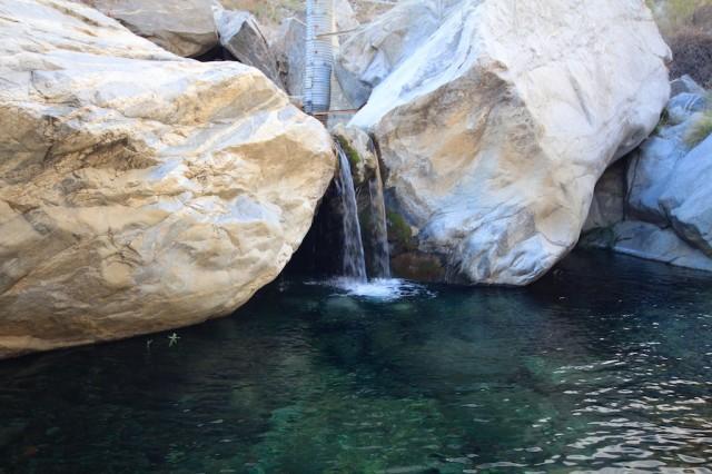 Tahquitz Falls 13