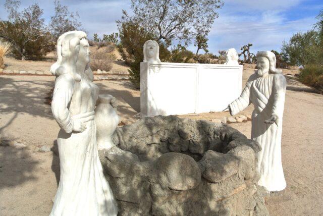Desert Christ Park 10