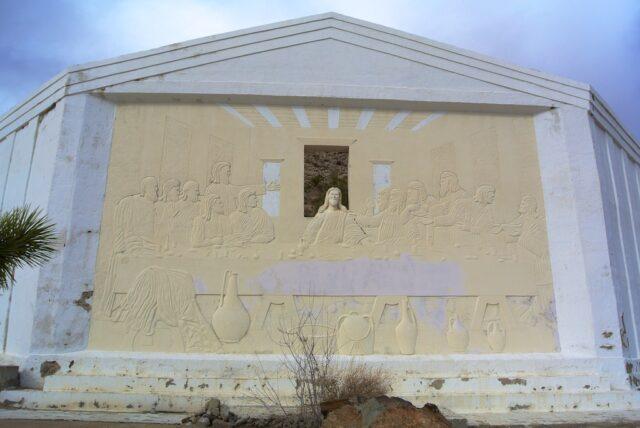 Desert Christ Park 5