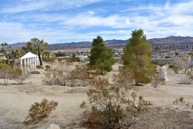 Desert Christ Park 6