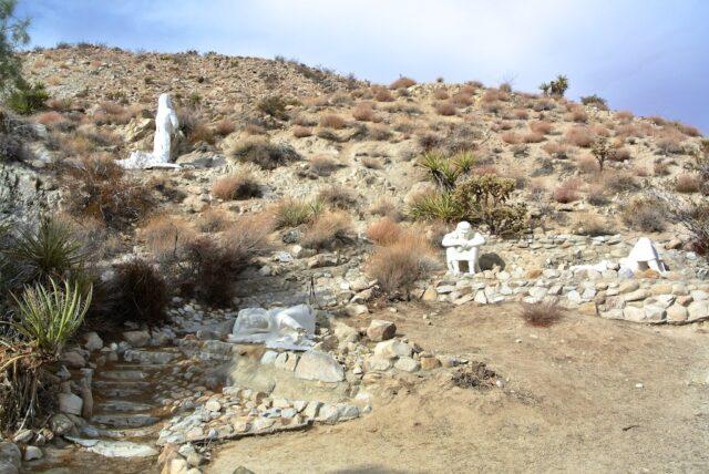 Desert Christ Park 7