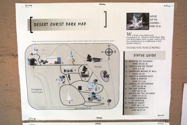 Desert Christ Park 8