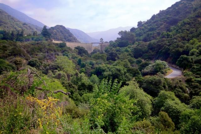 Monrovia Canyon Falls 3