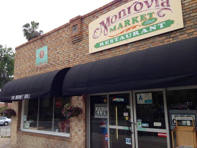 Monrovia Market Grill 1