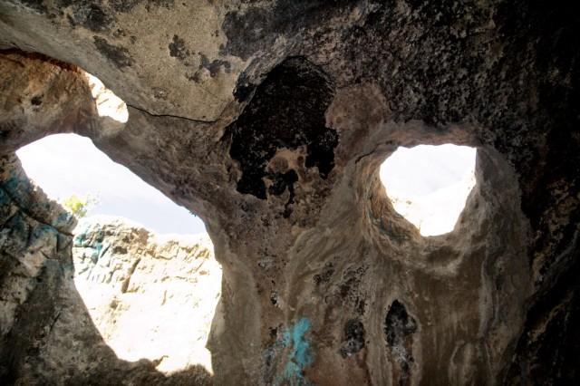 Vanalden Cave 6