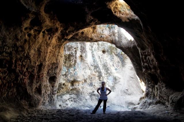 Vanalden Cave 7