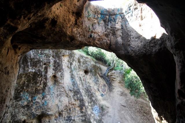 Vanalden Cave 8
