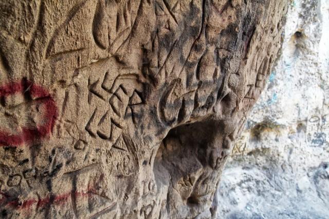 Vanalden Cave 9