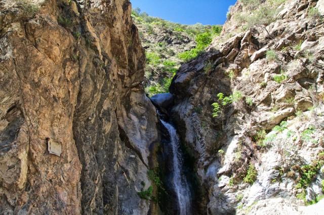 Eaton Canyon Falls 4
