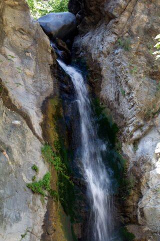 Eaton Canyon Falls 5