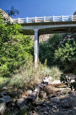 Eaton Canyon Falls 8