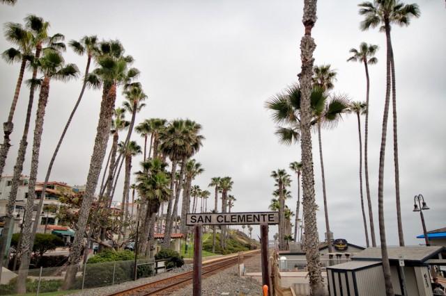 San Clemente Beach Trail 12