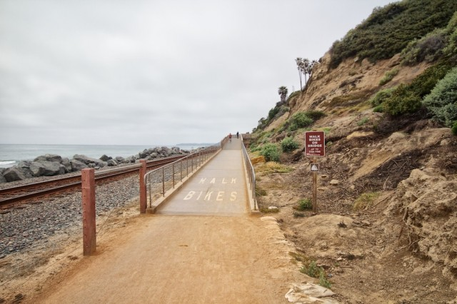 San Clemente Beach Trail 14