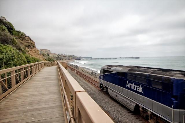 San Clemente Beach Trail 16