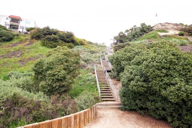 San Clemente Beach Trail 18