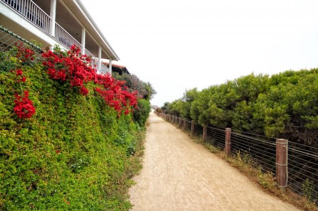 San Clemente Beach Trail 7