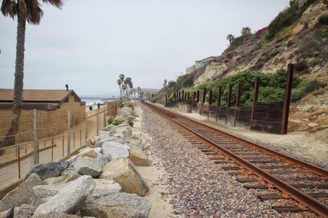 San Clemente Beach Trail 8