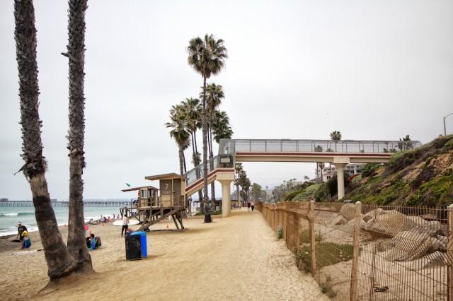 San Clemente Beach Trail 9