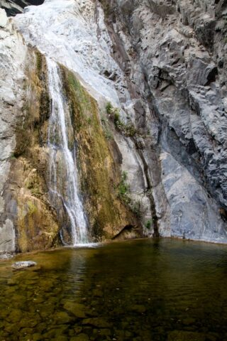 Fish Canyon Falls 20