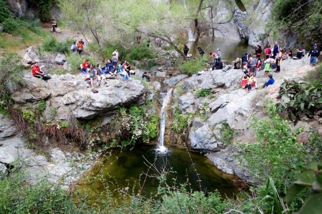 Fish Canyon Falls 24