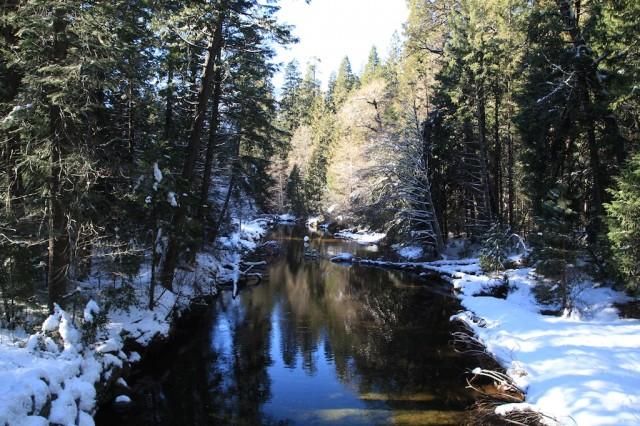 Mirror Lake Winter 10