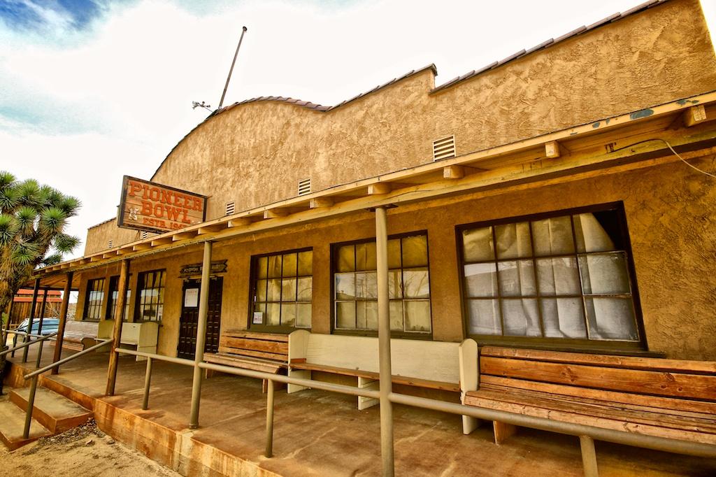 Pioneertown California Map.Pioneertown A Cowboy Town Created For Movies California Through