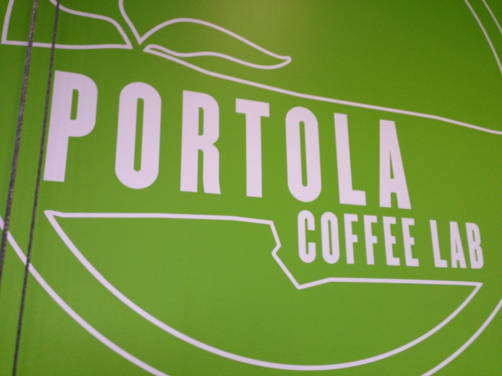 Portola Coffee Lab: Coffee Done Scientifically