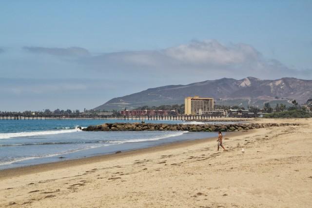 San Buenaventura Beach 14