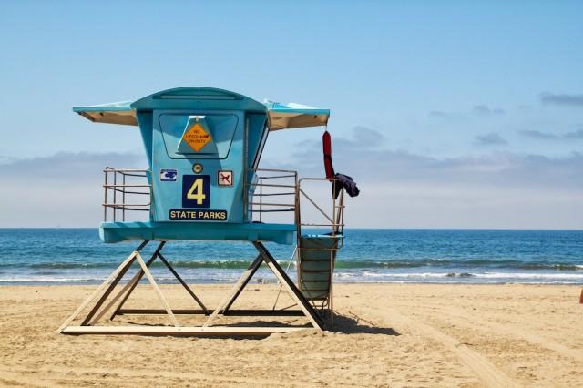 San Buenaventura Beach 15