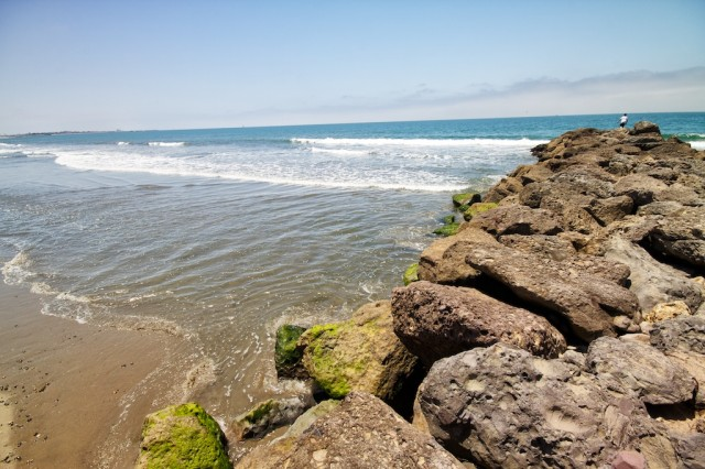 San Buenaventura Beach 4