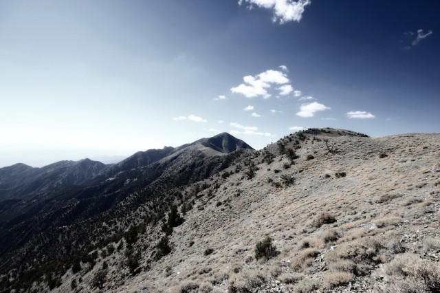 Telescope Peak 23