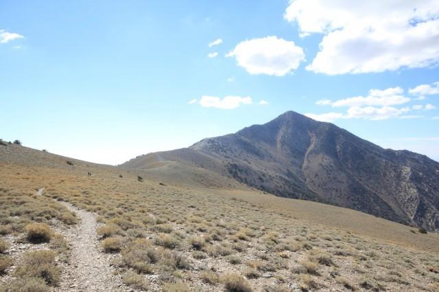 Telescope Peak 35