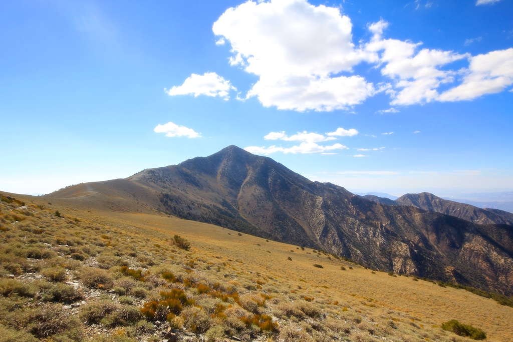 Hiking Telescope Peak: A Photo Guide