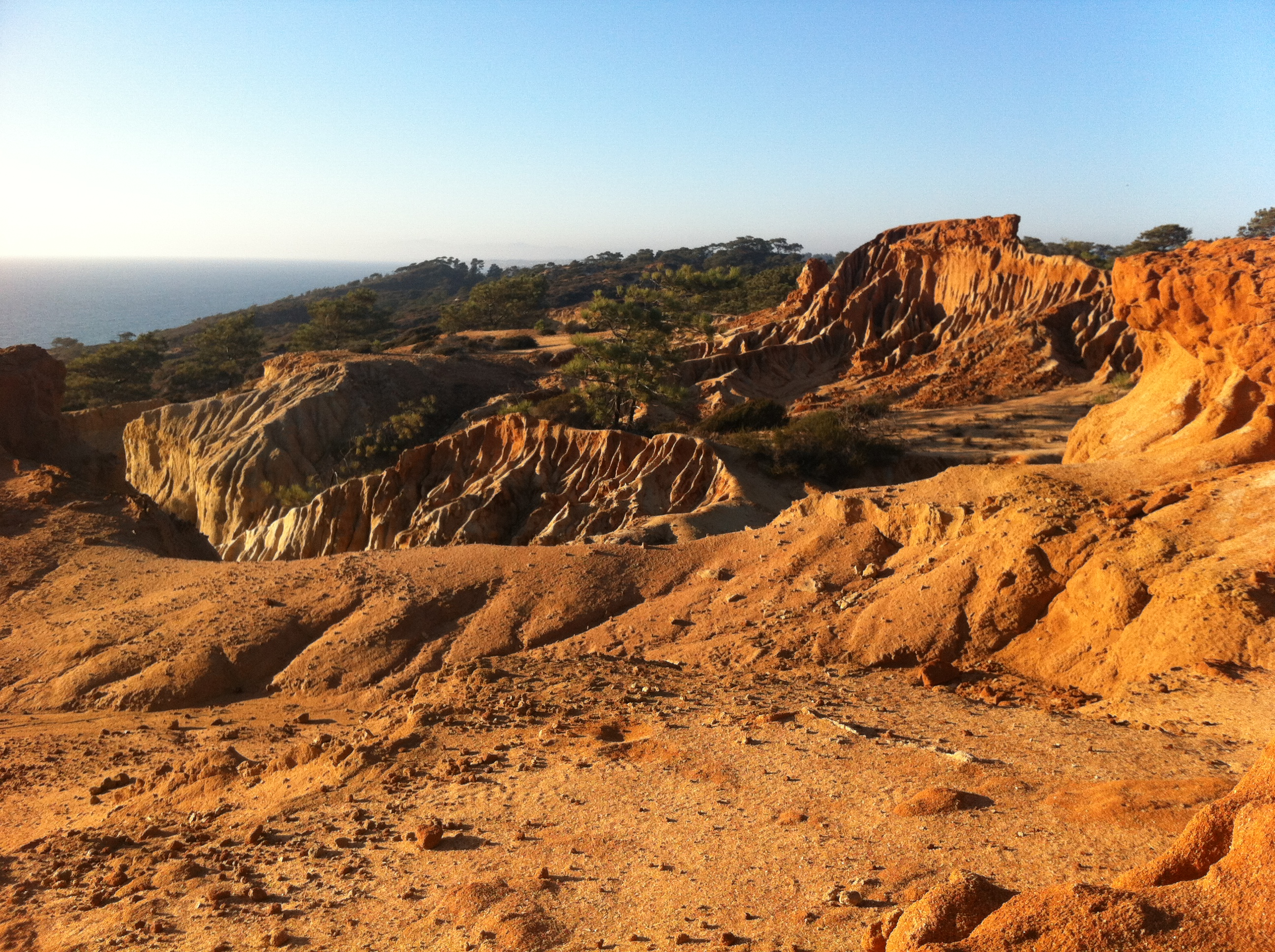 The 5 Most Unknown Spots in San Diego