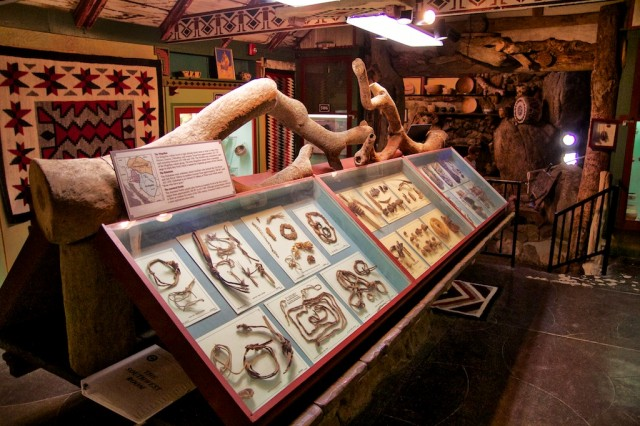 Antelope Valley Indian Museum 14