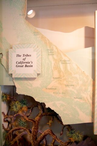 Antelope Valley Indian Museum 17