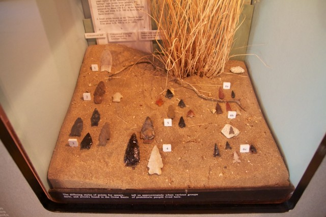 Antelope Valley Indian Museum 18