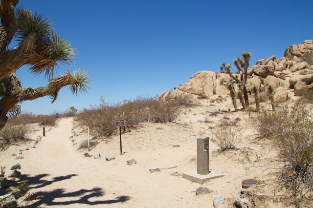 Antelope Valley Indian Museum 9