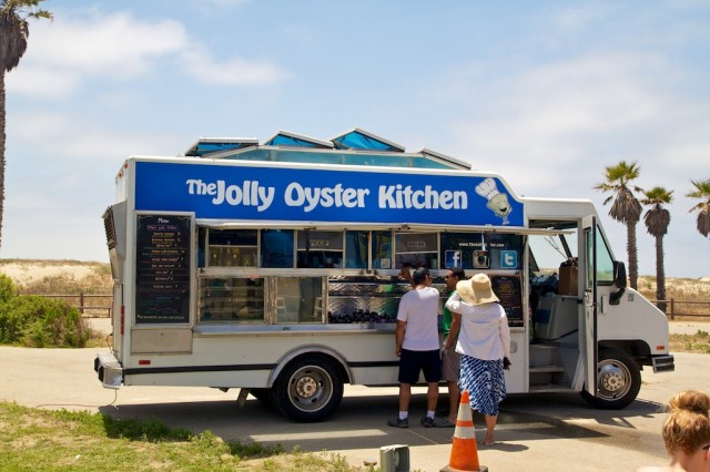 Jolly Oyster 2