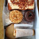 Peterson's Donut Corner in Escondido