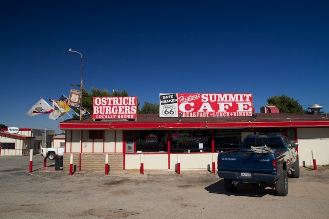Route 66 Barstow 14