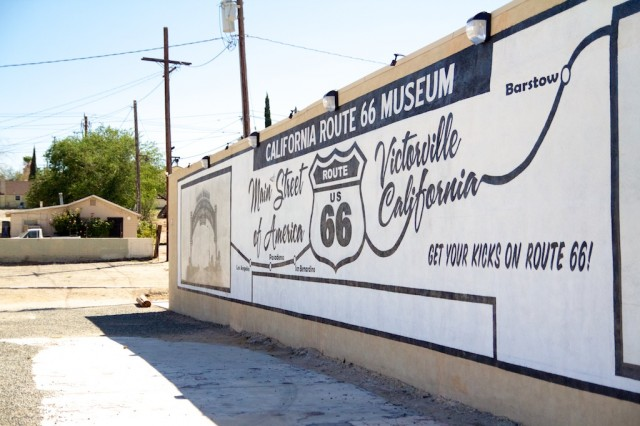 Route 66 Barstow 16