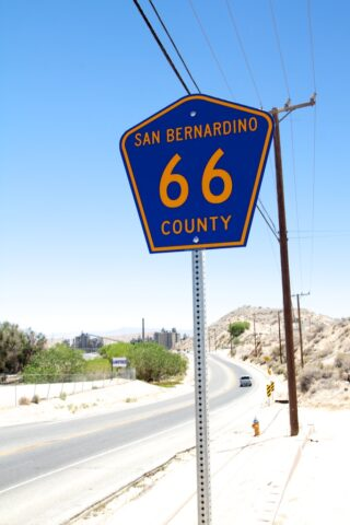 Route 66 Barstow 17