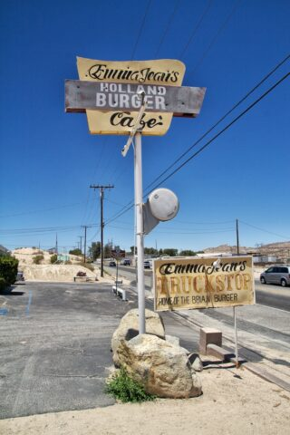 Route 66 Barstow 20